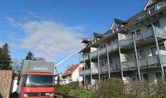 Bild 6 Gebr. von Perbandt in Barsinghausen