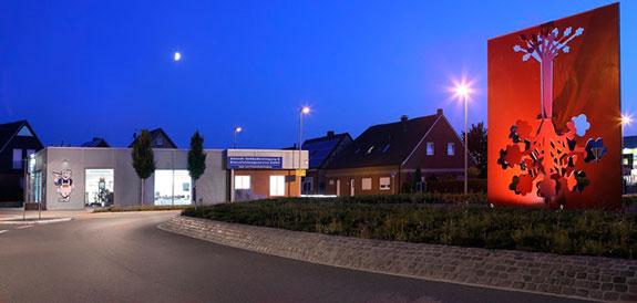 Bild 2 Amendt Gebäudereinigung & Dienstleistungsservice GmbH in Münster