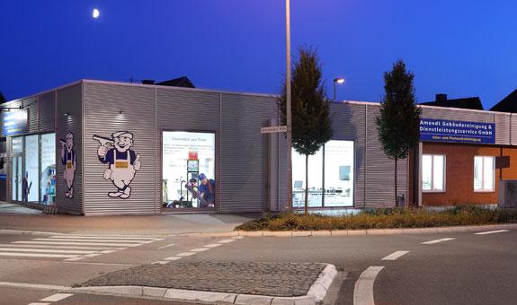 Bild 3 Amendt Gebäudereinigung & Dienstleistungsservice GmbH in Münster