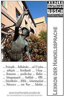Bild 1 Busch in Hannover