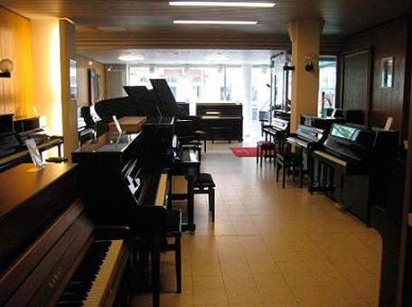 Bild 4 Klavierhaus Meyer GmbH in Hannover