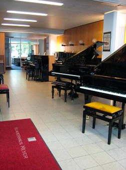 Bild 5 Klavierhaus Meyer GmbH in Hannover