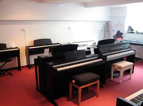 Bild 7 Klavierhaus Meyer GmbH in Hannover
