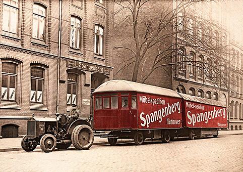 Bild 7 Spangenberg GmbH & Co. KG, L. in Pattensen