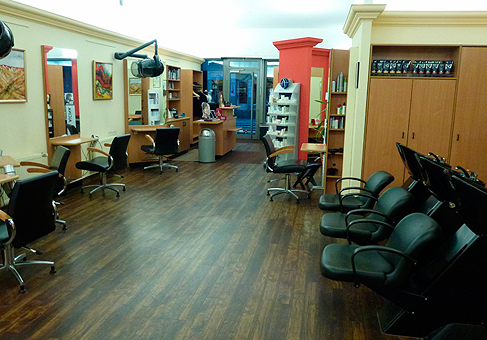 Bild 2 Jean-Jacques D. Coiffeur in Hannover
