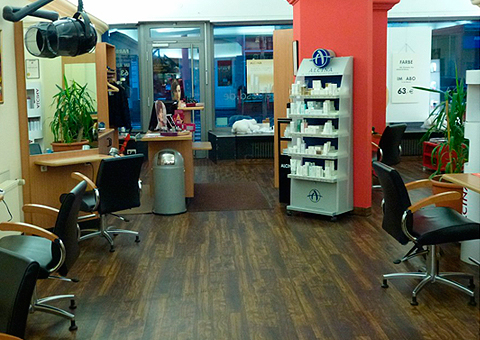 Bild 3 Jean-Jacques D. Coiffeur in Hannover