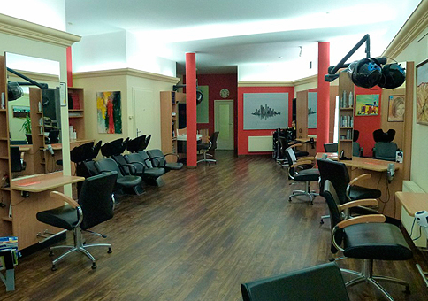 Bild 4 Jean-Jacques D. Coiffeur in Hannover
