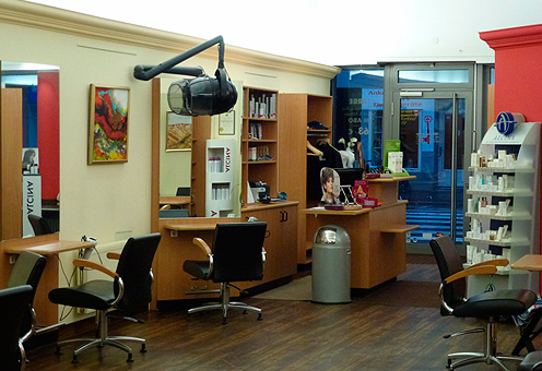 Bild 5 Jean-Jacques D. Coiffeur in Hannover