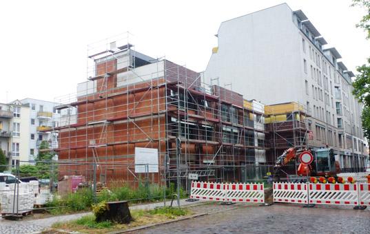 Bild 3 Weiser Gerüstbau GmbH in Hohe Börde