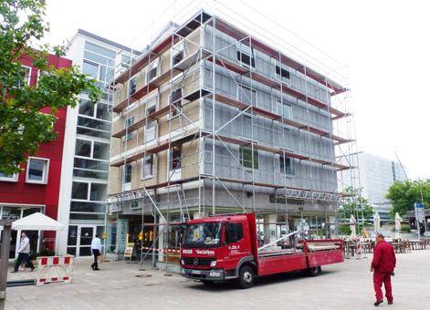 Bild 4 Weiser Gerüstbau GmbH in Hohe Börde