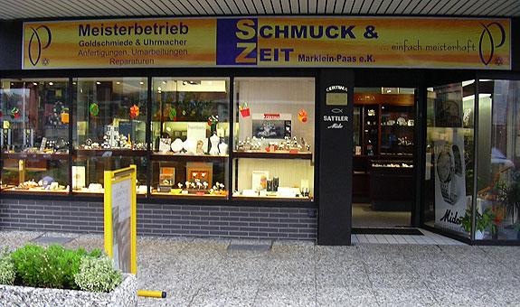 Schmuck hannover  ➤ SCHMUCK & ZEIT Marklein-Paas e.K. 30629 Hannover-Misburg-Nord ...