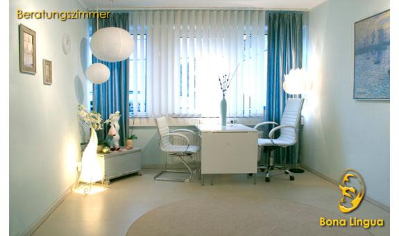 Bild 2 Bona Lingua Praxis für Logopädie und Systemische Hörtherapie in Hannover