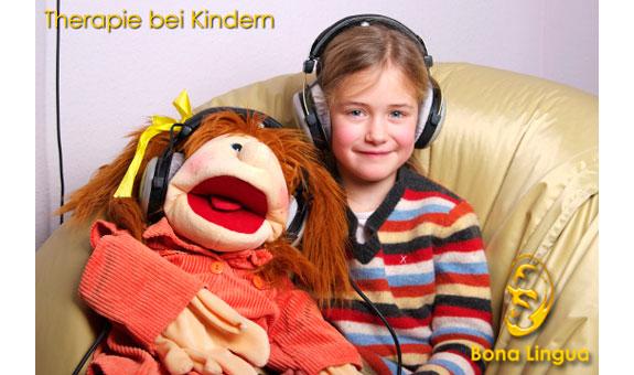 Bild 4 Bona Lingua Praxis für Logopädie und Systemische Hörtherapie in Hannover