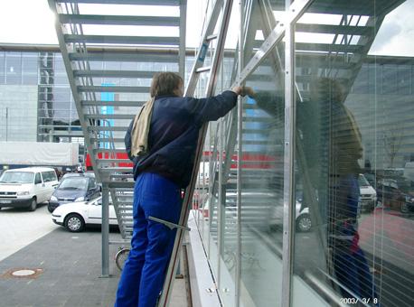 Bild 2 Reinigungswerk Helms GmbH in Laatzen