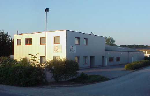 Hülsmann + Rasper GmbH