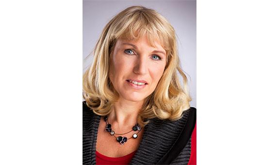 Freie Architektin und Bausachverständige Anne-Kathrin Gross