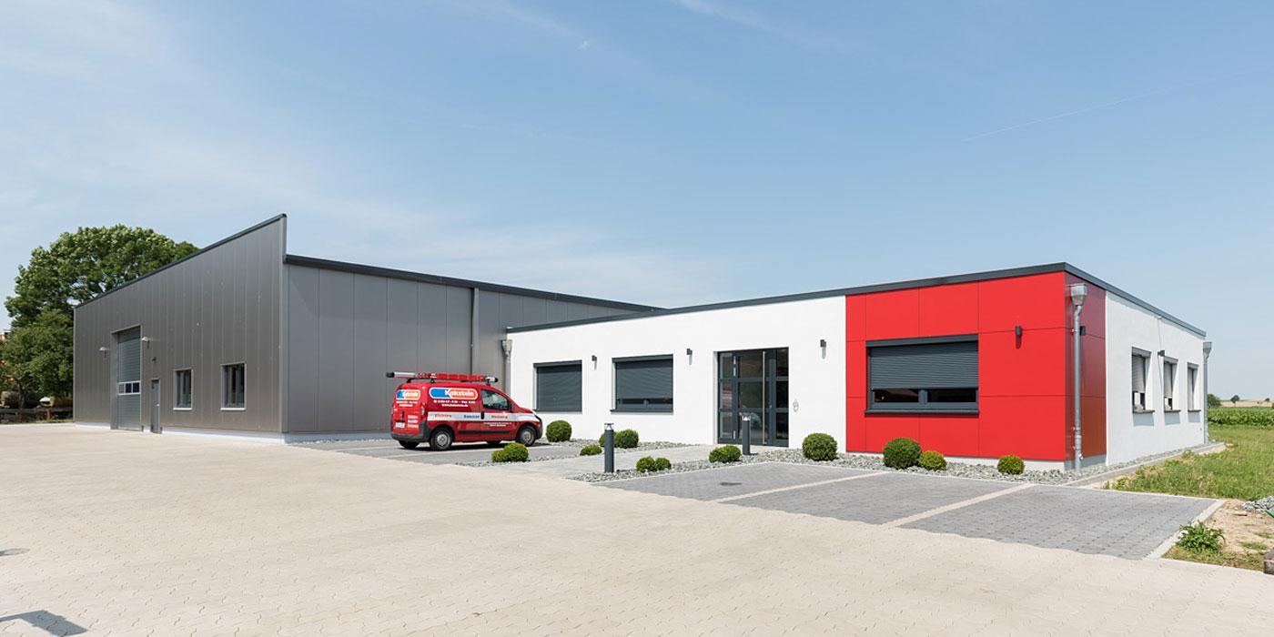 Giesler & Co. GmbH