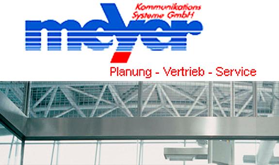 Bild 1 Meyer Kommunikations- Systeme GmbH in Langenhagen