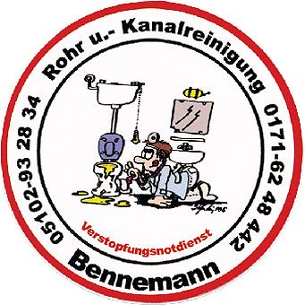 Bennemann Rohr- und Kanalreinigung GmbH