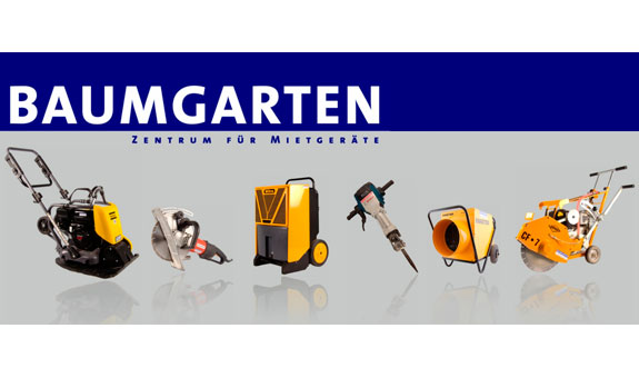Baumgarten Geräte GmbH
