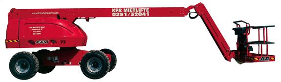Bild 4 KFR Mietlifte GmbH in Münster
