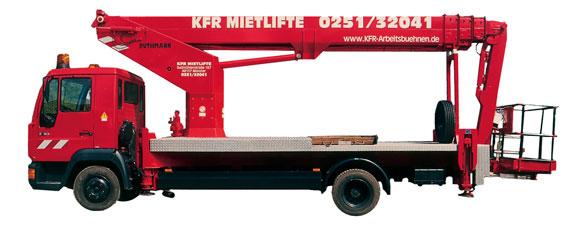 Bild 8 KFR Mietlifte GmbH in Münster
