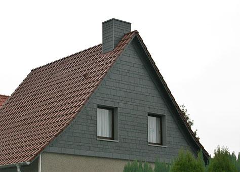 Bild 4 Dachdeckermeister Olaf Lippoldt in Wegeleben