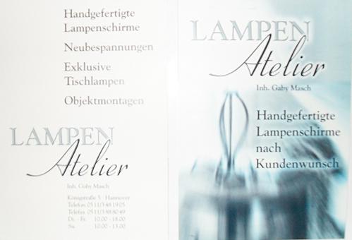 Bild 6 Lampenatelier in Hannover