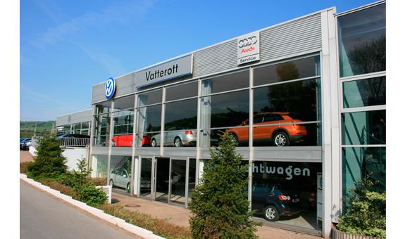 Bild 2 Rudolf Vatterott GmbH in Eschershausen