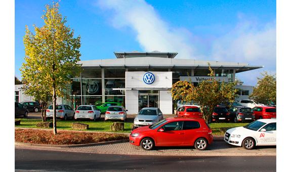 Bild 3 Rudolf Vatterott GmbH in Eschershausen