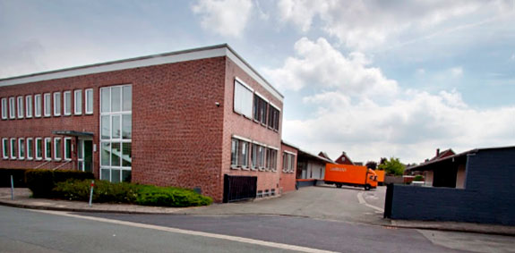 Bild 1 Laarmann Möbelspedition GmbH in Münster