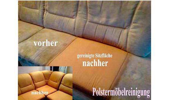 Bild 1 Reinigungs-Service Schmeißer in Hannover