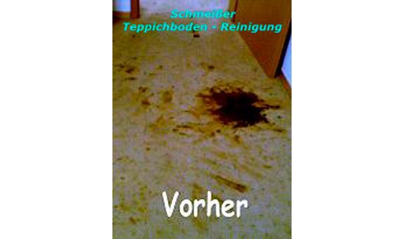 Bild 2 Reinigungs-Service Schmeißer in Hannover