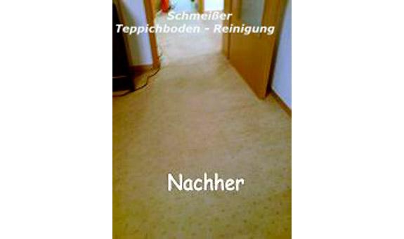 Bild 3 Reinigungs-Service Schmeißer in Hannover