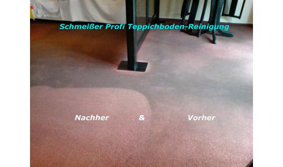 Bild 4 Reinigungs-Service Schmeißer in Hannover