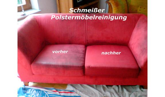 Bild 5 Reinigungs-Service Schmeißer in Hannover