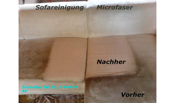 Bild 9 Reinigungs-Service Schmeißer in Hannover
