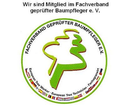Bild 1 Baumpflege Gregor in Irxleben