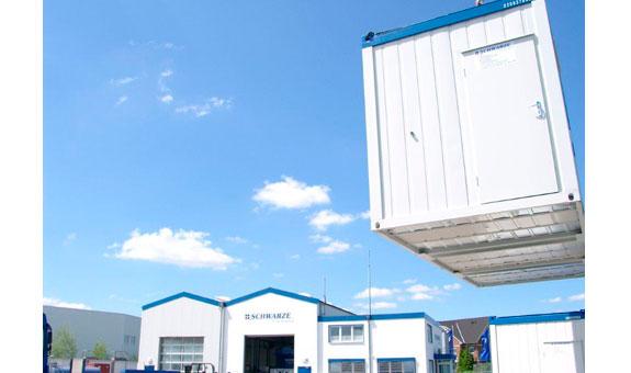 Container-Handel & Vermietung GmbH & Co. KG