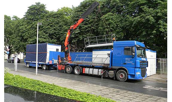 Bild 2 Container-Handel & Vermietung GmbH & Co. KG in Garbsen