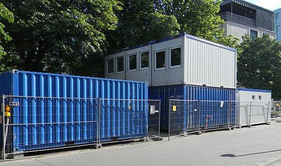 Bild 3 Container-Handel & Vermietung GmbH & Co. KG in Garbsen
