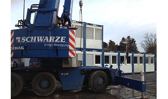 Bild 4 Container-Handel & Vermietung GmbH & Co. KG in Garbsen