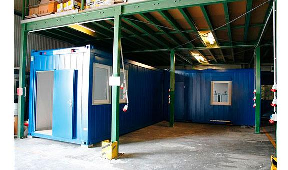 Bild 8 Container-Handel & Vermietung GmbH & Co. KG in Garbsen