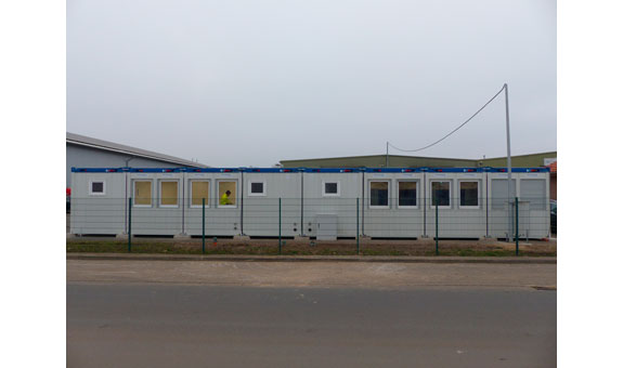 Bild 9 Container-Handel & Vermietung GmbH & Co. KG in Garbsen