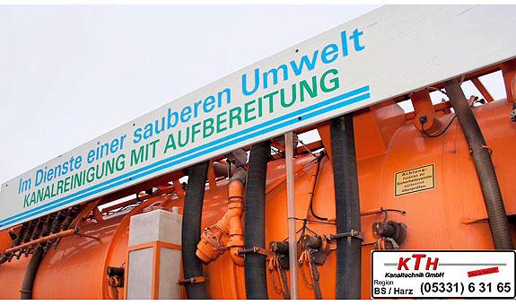 Bild 6 KTH Kanaltechnik GmbH in Braunschweig