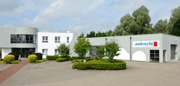 Siebrecht Malereibetrieb GmbH