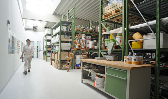 Bild 4 Siebrecht Malereibetrieb GmbH in Bremen
