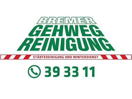 Bremer-Gehweg-Reinigung GmbH & Co.KG