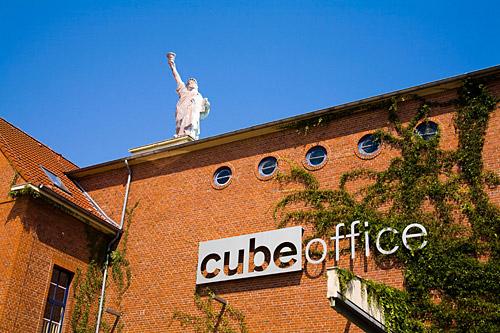 cubeoffice GmbH & Co.KG