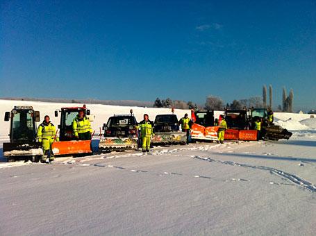 Bild 2 Haus & Garten Service Axel Friedrichsmeier GmbH in Bad Oeynhausen
